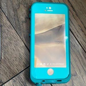 LifeProof iPhone 5/5s/SE (1st Gen) Case